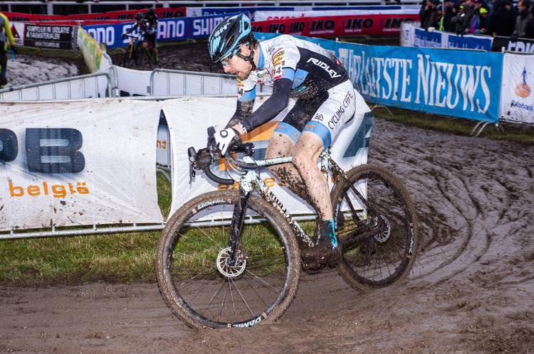 Ciclocross ruote Damil